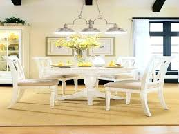 white round kitchen table set dining room sets white small corner white round kitchen table and