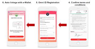 Dbs Hong Kong Customers To Get New Credit Cards Via Mobile