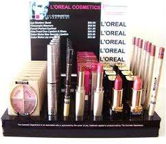 l oreal cosmetics best makeup brand
