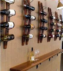 wall wine racks ikea wall mounted wood wine rack wine rack creative personality fashion wine cellar wall wine racks ikea