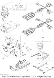 Honda marine rigging manual 2002 dual station yamaha outboard dual station kit twin diagram