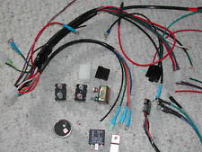 chopper wiring harness chopper or harley wiring harness 85 99 evo s