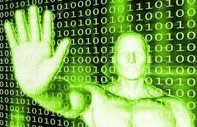 Реферат понятие цифровой безопасности Стоковое фото © kentoh  Реферат понятие цифровой безопасности стоковое фото 91389656