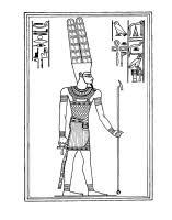 Mega Veel Kleurplaten 37 Het Oude Egypte Kleurplaten