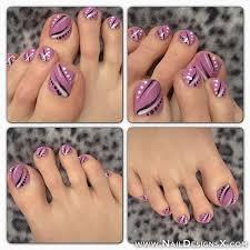 Toe Nail Art Where To Start