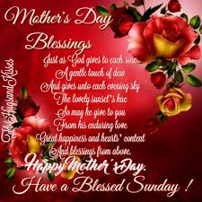 Mothers Day Blessings Happy Mothers Day Pictures Photos And