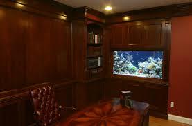 aquarium office. Home Office Aquarium E