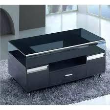 beautiful black living room table coffee table appealing black glass black glass coffee table black glass