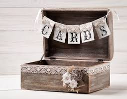 rustic wedding card box holder with burlap and lace cards banner Wedding Cards Box Holder rustic wedding card box holder with burlap and lace cards banner wooden chest shabby chic flowers wedding sign wedding card box holder with lock