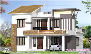 New Home Designs Latest Modern Small Homes Exterior Designs Family