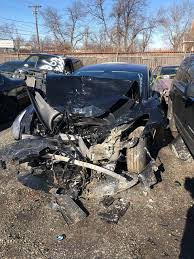 Owner Of Totaled Tesla Model 3 Says Vehicle Saved His Life