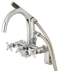 tub and shower faucet sets