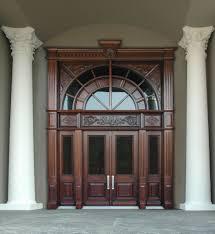 white double front door. Classy Double Front Doors White Door