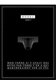 Illustration Rap Français Booba Rap Punchline Rap Citation Rap