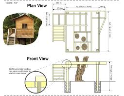 Extraordinary Free Tree House Building Plans 99 For Home Decor Ideas With Free  Tree House Building