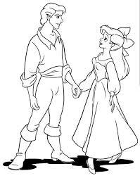 I Disegni Per Bambini Principesse By Megghy Princess Ariel