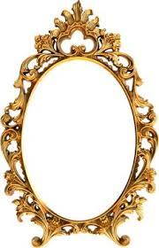 vintage frame design oval. Фото, автор Arana на Яндекс.Фотках Vintage Frame Design Oval