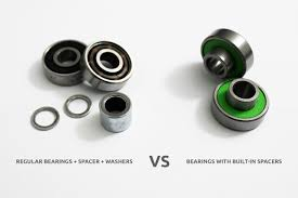 skateboard bearing spacer. skateboard bearing spacer longboard magazine