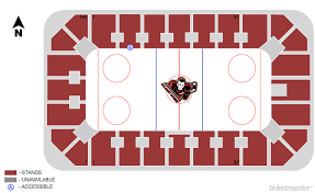 Find Tickets For Calgary Hitmen At Ticketmaster Ca