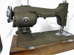 National Sewing Machine Models