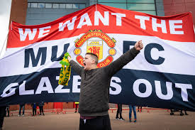Maybe you would like to learn more about one of these? Manchester United Vs Liverpool Postponed After Anti Glazer Protests