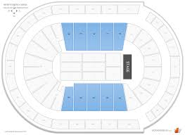 Gwinnett Arena Seating Chart Disney On Ice Infinite Energy Arena Floor Concert Seating