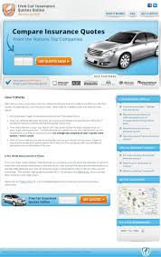get car insurance quotes without personal information