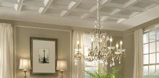 A Coffered Ceiling Guide