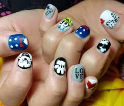 nail designs for kids 29+ - nailart-design.com
