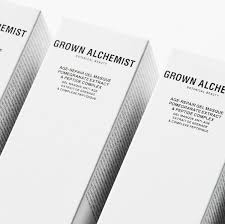 <b>Grown</b> Alchemist