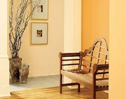 selecting interior paint color best orange interior paint colors ideas