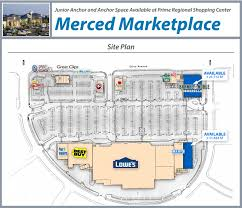 round table pizza in merced marketplace location plan