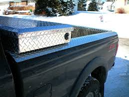 custom bed toolbox ideas ranger forums the ultimate ford stampede ribbed bed rail caps