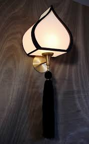 Small Picture Classic Wall Lamp in Dome Shape Caravan Wall Lamp Home