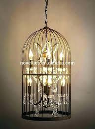 birdcage light fixtures birdcage light fixture birdcage light fixtures vintage birdcage light fixture red birdcage light