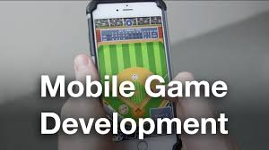 Defining Dev Mobile Game Design And Development Process Youtube