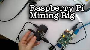 The miner to be installed comes as following these steps will leave you with a very energy efficient bitcoin miner, as a raspberry pi only uses four watts of power, and a miner is typically 2.5w. How To Make A Raspberry Pi Bitcoin Mining Rig Youtube