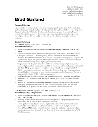 Examples Of Mission Statements For Resumes Awesome Collection Of Resume Mission Statement Example Fantastic 16