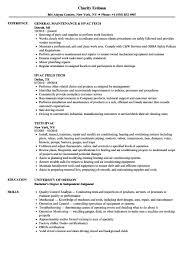 Tech Hvac Resume Sample 8 Medmoryapp Com
