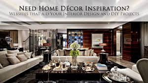 Interior Design Inspiration Need Home Decor Inspiration Websites That Aid Your