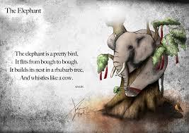 Elephant Quote Eᒪᑭℋᑎt ᗯoᖇᒪᗪღ Elephant