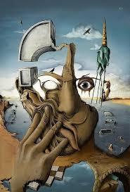 Surreal Paintings 30 Mind Blowing Surreal Paintings Salvador Dali Art Dali