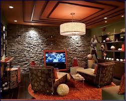 Creative-basement-renovation-ideas-for-small-space-basement-