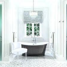 light over bathtub bathroom lighting fascinating modern square ivory fabric wall sconce 5 lights crystal chandelier