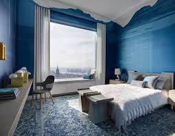 bedroom designers. Bedroom Design Designs By Top Interior Designers: Kelly Behun Charming Blue Designers
