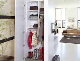 small custom closets for women. California Closets - Entryway Custom Storage Solutions Small Custom Closets For Women