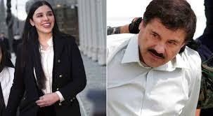 "Emma Coronel Aispuro | La esposa del Chapo Guzmán analiza sumarse al  reality ""Cartel Crew"""