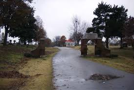 Oakland Cemetery, Trenton, Gibson County, Tennessee