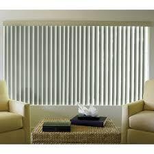 Vertical Blinds Bamboo Vinyl U0026 Cotton Blinds  JCPenneyJcpenney Vertical Window Blinds