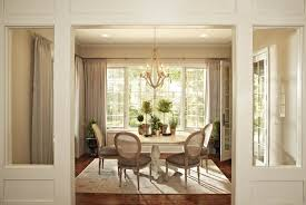 traditional home magazine dining rooms. 2nd - TUTTO INTERIORS Traditional Home Magazine Dining Rooms